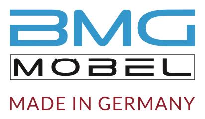 BMG Moebel Logo