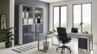 Komplettbüro Office Edition Set 11